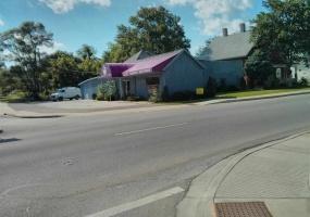 756 S Walnut Street, Bloomington, Indiana 47001, ,Commercial,For Sale,Walnut,201310329