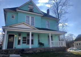 423 S Fess Avenue, Bloomington, Indiana 47401, 3 Bedrooms Bedrooms, 5 Rooms Rooms,1 BathroomBathrooms,Residential for lease,For Rent,Fess,202144138